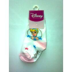 Disney Hercegnők Hamupipőke bébi bokazokni