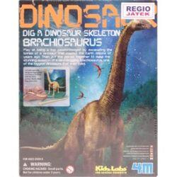 Régészjáték dobozban-Brachiosaurus