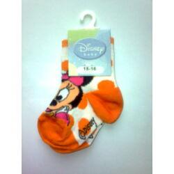 Disney bébi bokazokni Minnievel