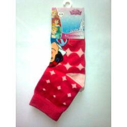 Disney Hercegnők Hófehérke rövidállású gyerek zokni