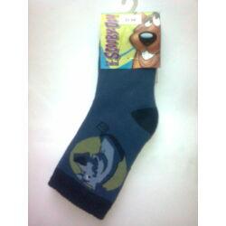 Scooby-Doo plüss zokni gyerekeknek