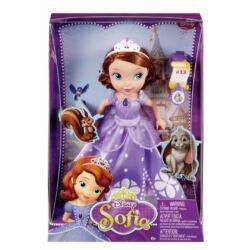 Disney Sofia hercegnő baba