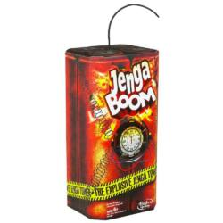 Hasbro: Jenga Boom ügyességi társasjáték