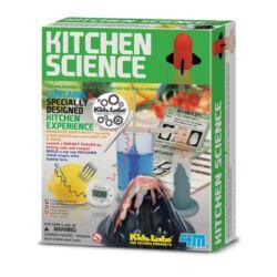 Konyhai tudomány - 4M tudományos szett 03296