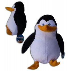 Madagaszkár Pingvinjei Plüss Közlegény 28cm