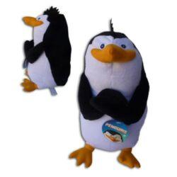 Madagaszkár Pingvinjei Plüss Rico 21cm