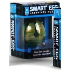 Smart Egg-Gold n Green okostojás 3D logikai játék