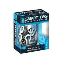 Smart Egg-Skull okostojás 3D logikai játék