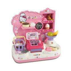 Smoby Hello Kitty kis cukrászda