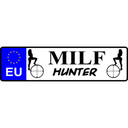 """MILF HUNTER"""