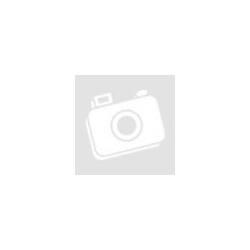 Jégvarázs szív alakú plüss párna Anna és Elsa 33x33cm