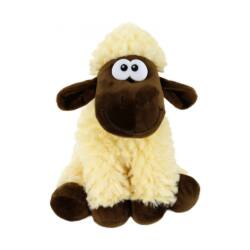 Plüss bárány 25cm