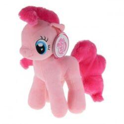 Én Kicsi Pónim Pinkie Pie plüssfigura 20cm