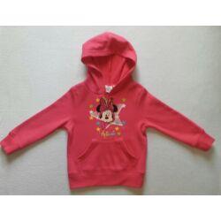 Minnie Egér kapucnis pulóver