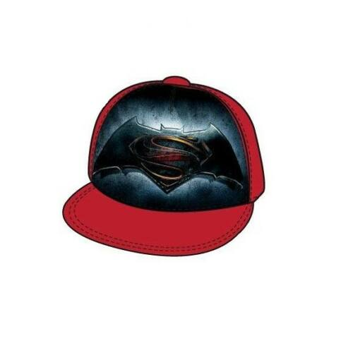 Kép 1 2 - Batman vs. Superman baseball sapka ad4305e318