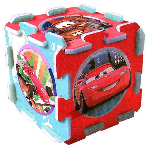 Verdák szivacs puzzle-Trefl