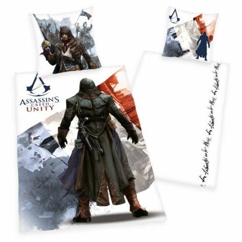Assassin's Creed ágynemű