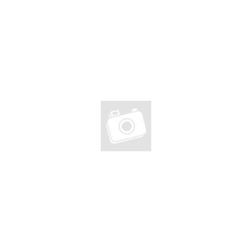 Nyomtatható szív alakú párna Valentin rózsaszín