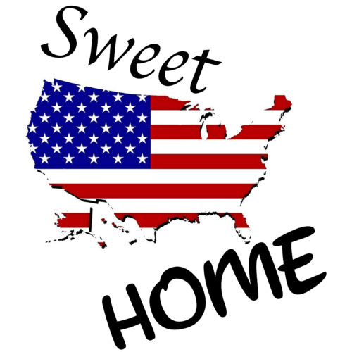 Sweet hom USA